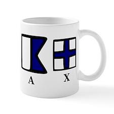 aAx Mug