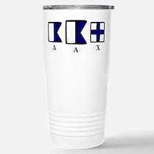 aAx Travel Mug