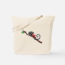 Cute Ladybird Tote Bag