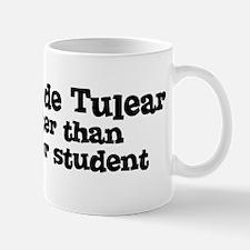Honor Student: My Coton de Tu Mug