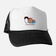 Shake and bake Trucker Hat