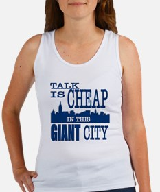 Giant City. Women's Tank Top