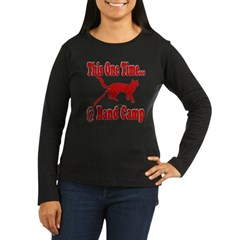 1 Time @ Band Camp T-Shirt
