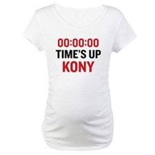Time's Up Shirt
