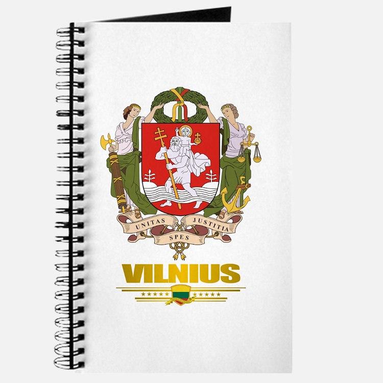 """""""Vilnius"""" Journal"""