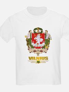 """Vilnius"" T-Shirt"