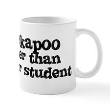 Honor Student: My Cockapoo Mug