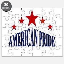 American Pride Puzzle