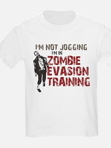 ZOMBIE EVASION T-Shirt