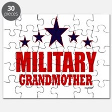 Military Grandmother Puzzle
