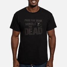 HURDLE THE DEAD T