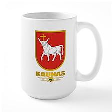 """""""Kaunas"""" Mug"""