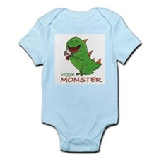 monster Body Suit