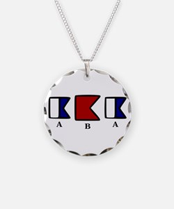 aBa Necklace