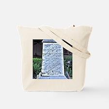 Civil War Volunteers Tote Bag