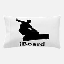 iBoard Pillow Case