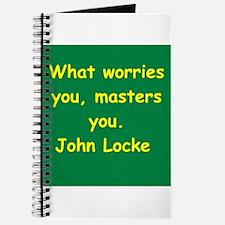 john locke Journal