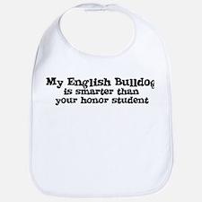 Honor Student: My English Bul Bib