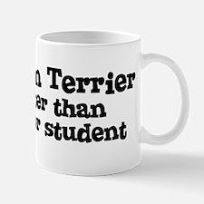Honor Student: My Boston Terr Mug