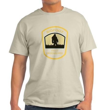 bigfoot-fr-trans T-Shirt