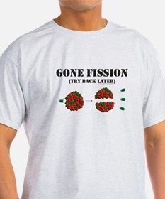 Gone Fission T-Shirt