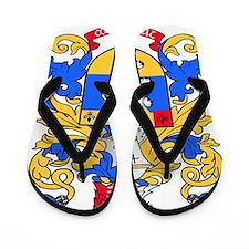 Mucklow Flip Flops