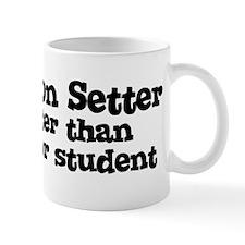Honor Student: My Gordon Sett Mug