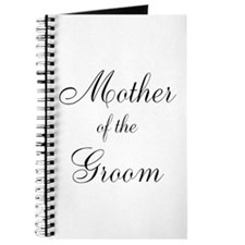 Mother of the Groom Black Sci Journal