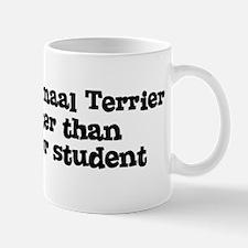Honor Student: My Glen of Ima Mug