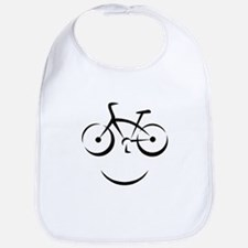 Bike Smile Bib