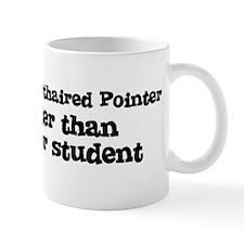 Honor Student: My German Shor Mug