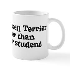 Honor Student: My Jack Russel Mug