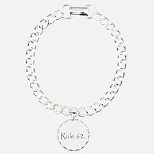 A Charm Bracelet, One Charm