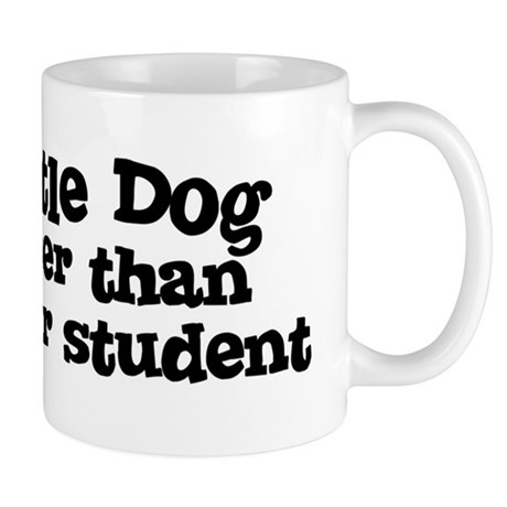 Honor Student: My Cattle Dog Mug