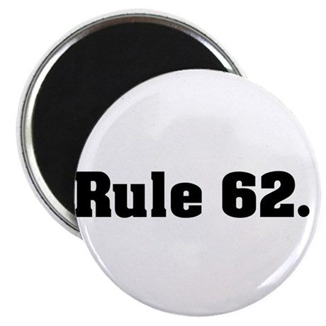 "G 2.25"" Magnet (10 pack)"