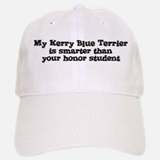 Honor Student: My Kerry Blue Cap