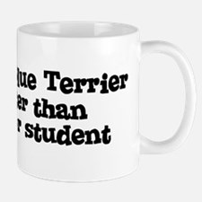 Honor Student: My Kerry Blue  Mug