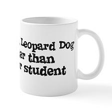 Honor Student: My Catahoula L Mug