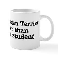 Honor Student: My Black Russi Mug