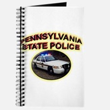 Pennsylvania State Police Journal