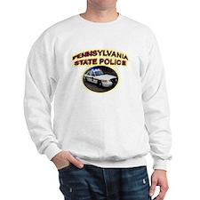 Pennsylvania State Police Sweatshirt