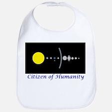 Citizen of Humanity Bib