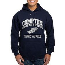 Compton Community College Hoodie