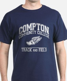 Compton Community College T-Shirt