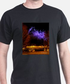 Alaska Railroad #02 T-Shirt