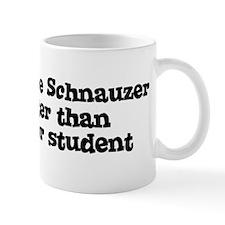 Honor Student: My Miniature S Mug