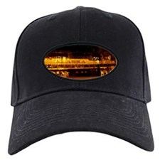 Alaska Railroad #02 Baseball Hat