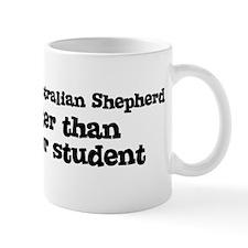 Honor Student: My Miniature A Mug
