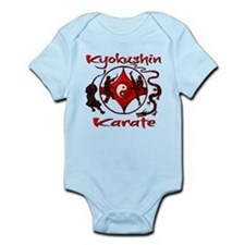 Kyokushin Karate Products Infant Bodysuit