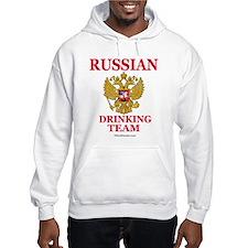 Unique Russian coat arms Hoodie